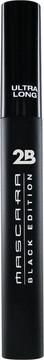 2B Colours Ultra Long Black Edition Mascara