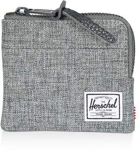 Herschel Johnny Zip Coin Case