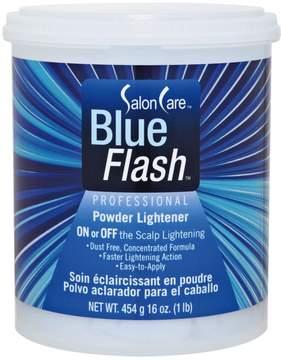 Salon Care Blue Flash Powder Lightener