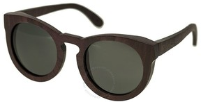 Spectrum Munro Wood Sunglasses