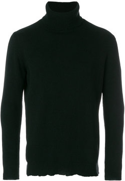Mauro Grifoni roll neck jumper