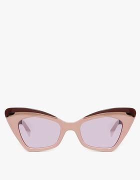 Karen Walker Babou in Pink/Brown