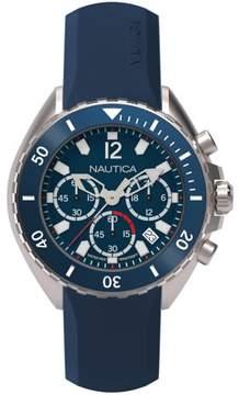 Nautica MEN'S WATCH NEW PORT 47MM