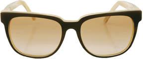 RetroSuperFuture Super Sunglasses People Black Trans Unihorn