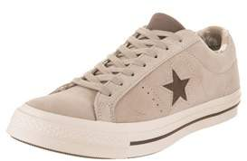 Converse Unisex One Star Ox Casual Shoe.
