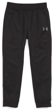 Under Armour Toddler Boy's Pennant Sweatpants