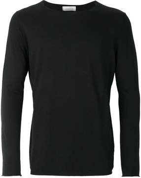 Laneus slim-fit jumper