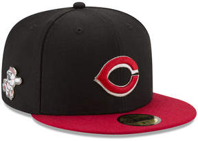 New Era Cincinnati Reds Pintastic 59FIFTY Cap