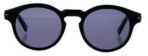 Marc Jacobs Tinted Round Sunglasses