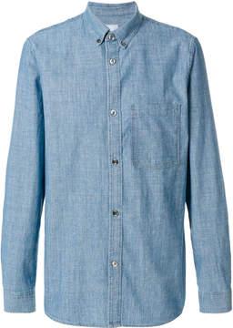 A.P.C. denim shirt