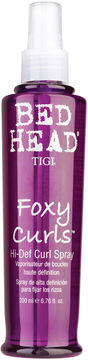 BED HEAD Bed Head by TIGI Foxy Curls High-Def Curl Spray - 6.76 oz.