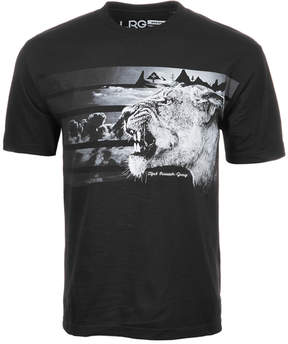 Lrg Men's Night Watch Graphic-Print T-Shirt