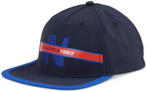 Nautica Men's Heritage Logo Cap