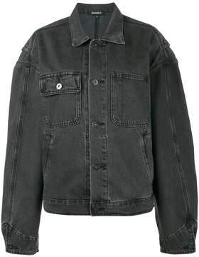 Yeezy Worker faded jacket
