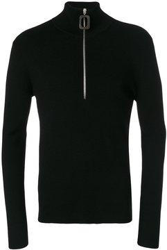 J.W.Anderson zipped sweater