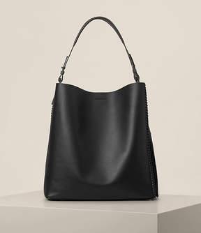 AllSaints Pearl Hobo Bag