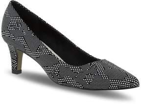 Easy Street Shoes Pointe Women's High Heels