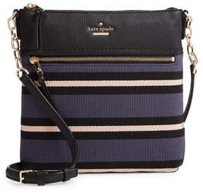 Kate Spade Jackson Street - Melisse Fabric Crossbody Bag
