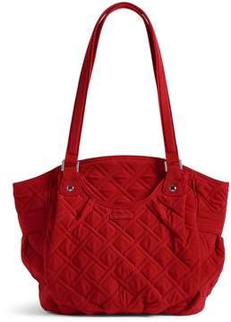 Vera Bradley Glenna Shoulder Bag - VERA VERA CARDINAL RED - STYLE