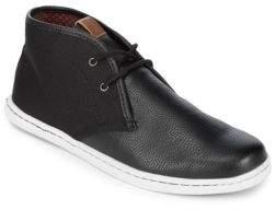 Ben Sherman Victor Mid-Top Sneakers