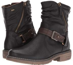 Spring Step Feijo Women's Pull-on Boots