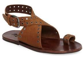 Matisse Women's Starling Grommet Sandal
