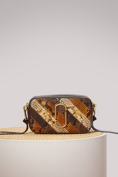 Marc Jacobs Snapchot Crossbody