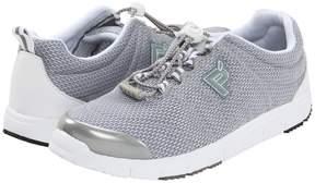 Propet Travel Walker II Women's Lace up casual Shoes