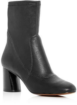 Donald J Pliner Women's Giselle Square Toe Booties
