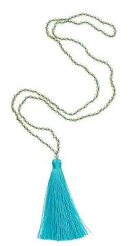 Fornash Long Bombay Necklace