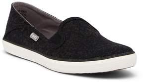 Keds Crashback Wool Slip-On Sneaker