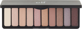 e.l.f. Cosmetics Nude Rose Gold Eyeshadow Palette