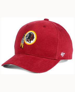'47 Kids' Washington Redskins Basic Mvp Cap
