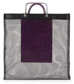 Givenchy Two-Piece Shopper Bag