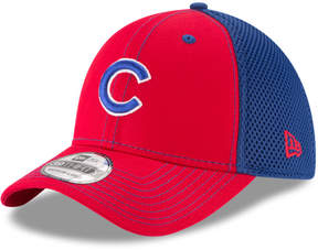New Era Chicago Cubs Team Front Neo 39THIRTY Cap