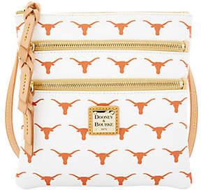 Dooney & Bourke NCAA University of Texas ZipCrossbody - ONE COLOR - STYLE