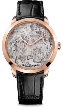 Girard Perregaux 1966 Automatic Men's Watch