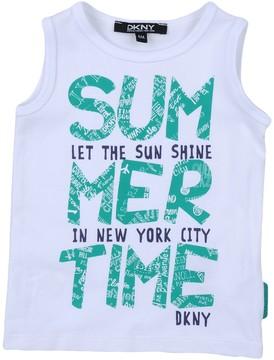 DKNY T-shirts
