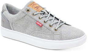 Levi's Men's Jeffrey 501 Sb Low-Top Sneakers Men's Shoes
