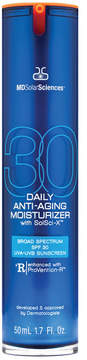 MDSolarSciences MD SOLAR SCIENCES Daily Anti-Aging Moisturizer Broad Spectrum SPF 30