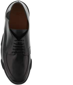 Givenchy Deck Derby Shoe