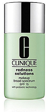 Clinique Redness Solutions Makeup Broad Spectrum SPF 15 with Probiotic Tech