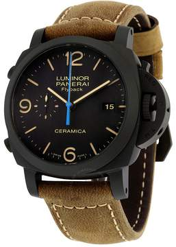 Panerai Luminor 1950 3 Days Chrono Flyback Automatic Men's Watch