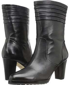 Johnston & Murphy Joslyn Bootie Women's Zip Boots