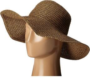 San Diego Hat Company PBL3061 Round Crown Sun Brim Hat Caps