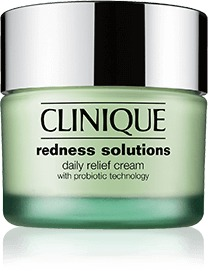 Redness Solutions Daily Relief Cream With Probiotic Technology