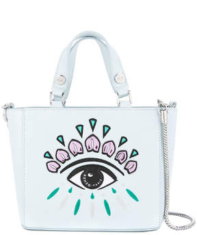 Kenzo small Icon top handle tote