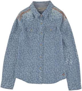 Scotch & Soda Cotton shirt