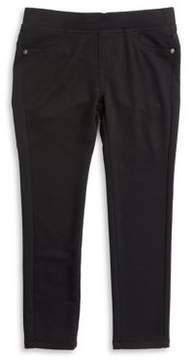 Vigoss Little Girl's Elasticized Pants