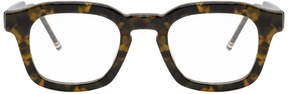 Thom Browne Tortoiseshell TB-412 Glasses